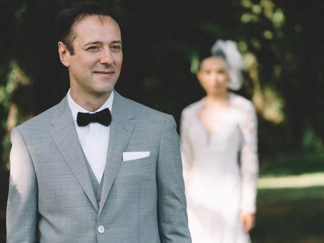 Il matrimonio di Roberto e Sharon a Firenze, Firenze 248
