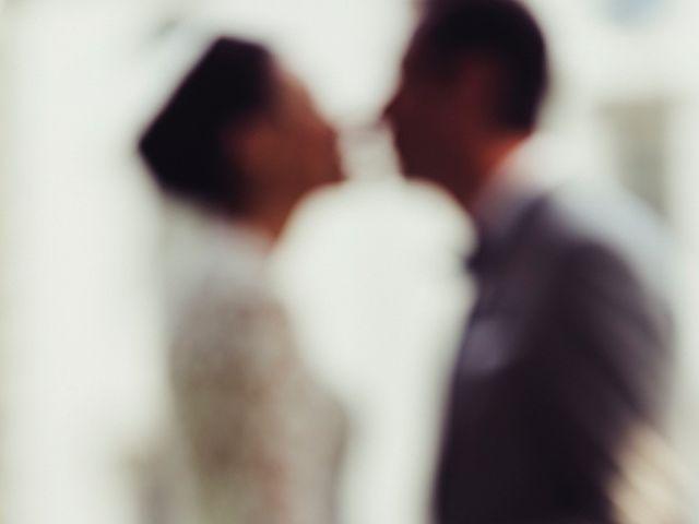 Il matrimonio di Roberto e Sharon a Firenze, Firenze 250