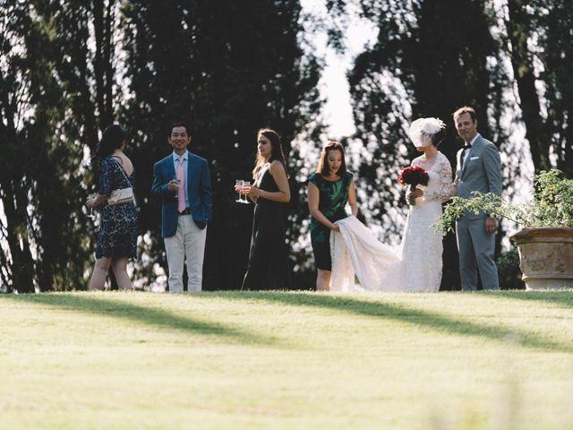 Il matrimonio di Roberto e Sharon a Firenze, Firenze 209