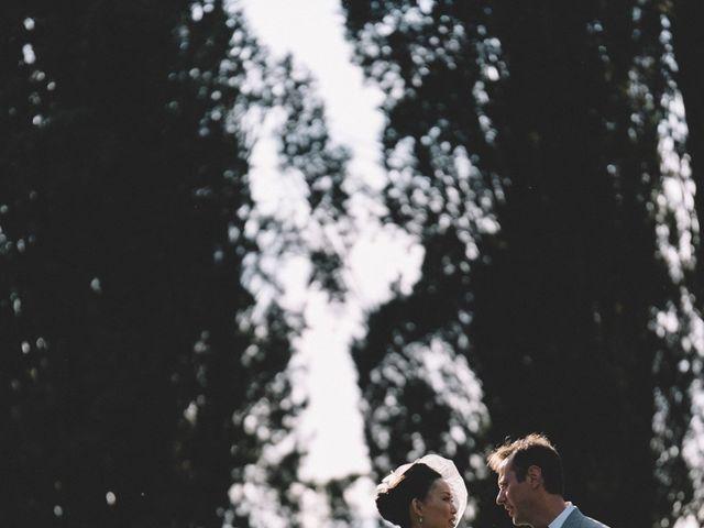 Il matrimonio di Roberto e Sharon a Firenze, Firenze 195