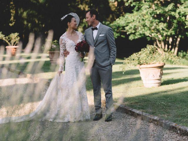 Il matrimonio di Roberto e Sharon a Firenze, Firenze 196