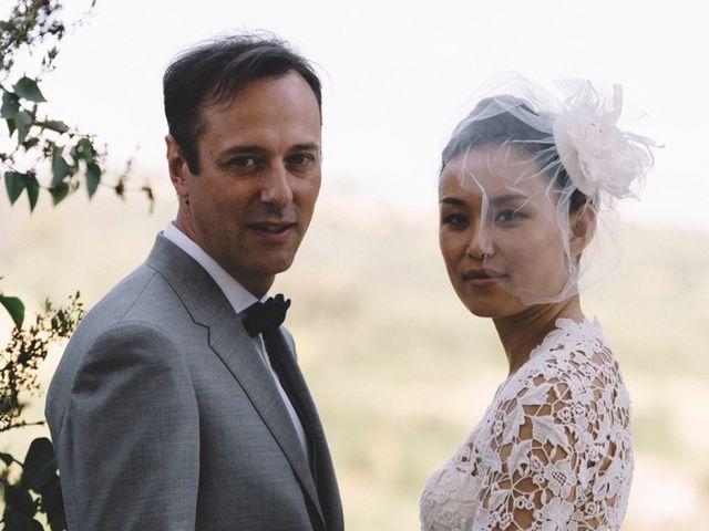 Il matrimonio di Roberto e Sharon a Firenze, Firenze 199