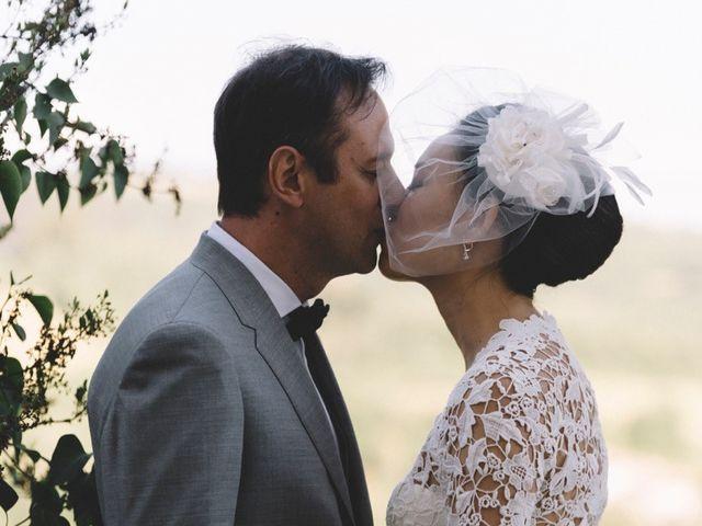 Il matrimonio di Roberto e Sharon a Firenze, Firenze 200