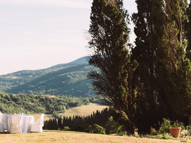 Il matrimonio di Roberto e Sharon a Firenze, Firenze 202