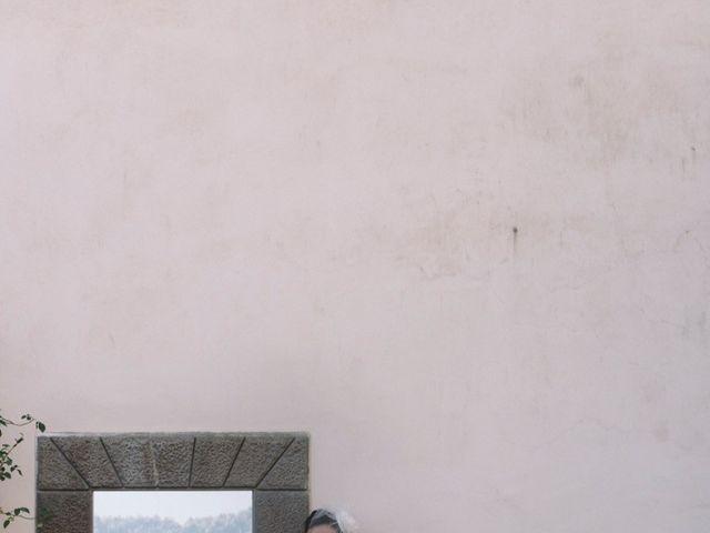 Il matrimonio di Roberto e Sharon a Firenze, Firenze 203