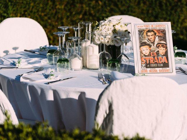 Il matrimonio di Roberto e Sharon a Firenze, Firenze 205
