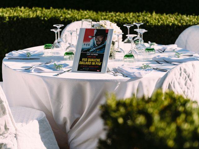 Il matrimonio di Roberto e Sharon a Firenze, Firenze 206