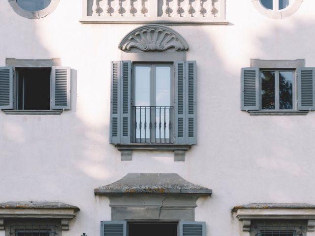 Il matrimonio di Roberto e Sharon a Firenze, Firenze 207