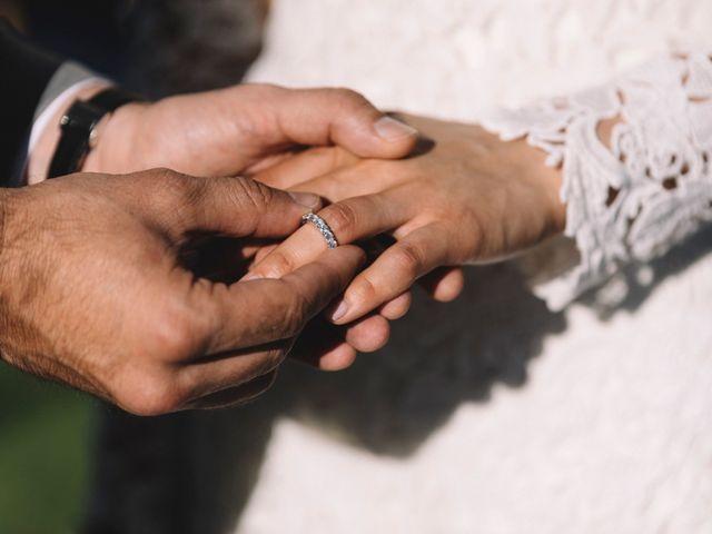 Il matrimonio di Roberto e Sharon a Firenze, Firenze 208