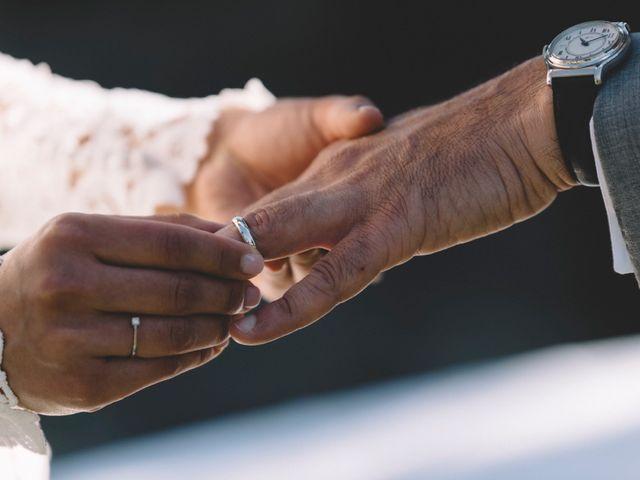 Il matrimonio di Roberto e Sharon a Firenze, Firenze 210