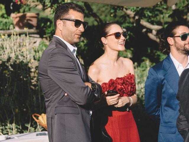 Il matrimonio di Roberto e Sharon a Firenze, Firenze 216