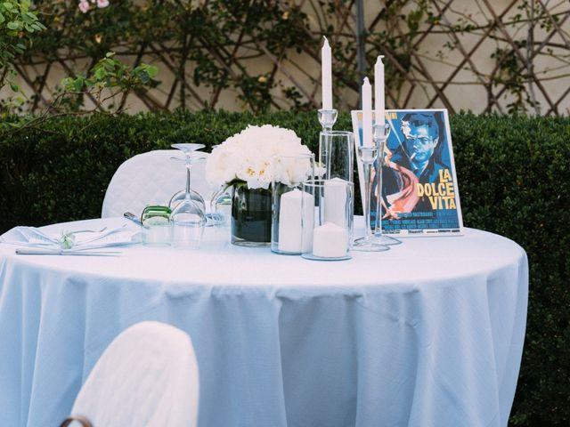 Il matrimonio di Roberto e Sharon a Firenze, Firenze 221