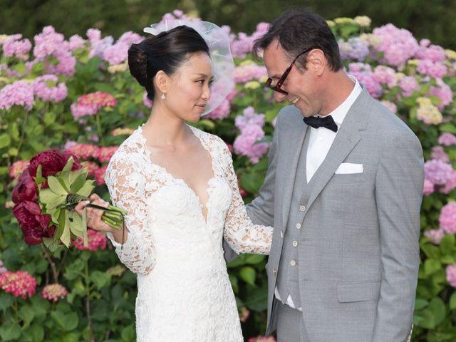 Il matrimonio di Roberto e Sharon a Firenze, Firenze 36
