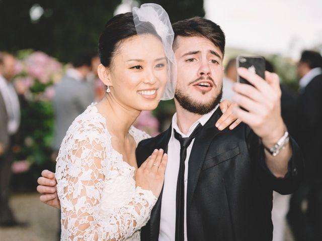 Il matrimonio di Roberto e Sharon a Firenze, Firenze 37