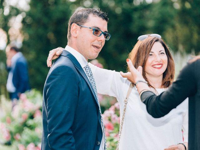 Il matrimonio di Roberto e Sharon a Firenze, Firenze 39
