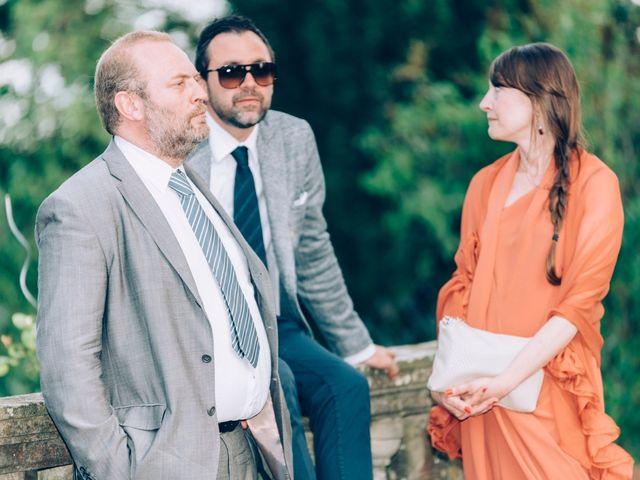 Il matrimonio di Roberto e Sharon a Firenze, Firenze 40