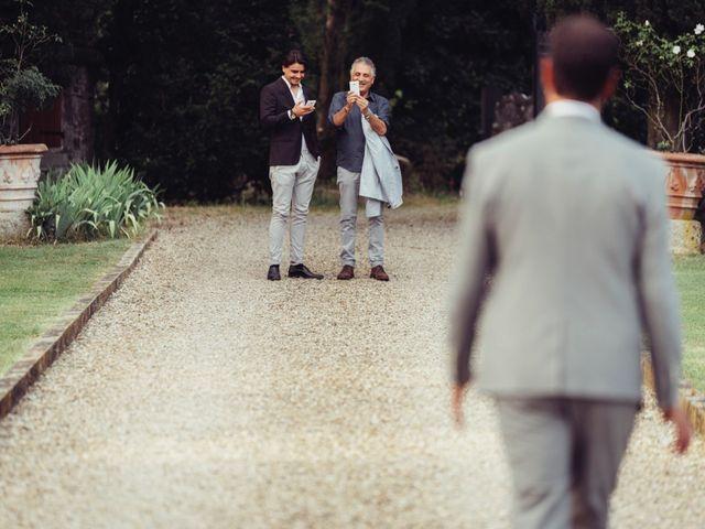 Il matrimonio di Roberto e Sharon a Firenze, Firenze 41