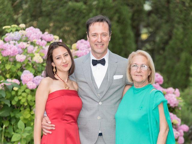 Il matrimonio di Roberto e Sharon a Firenze, Firenze 42