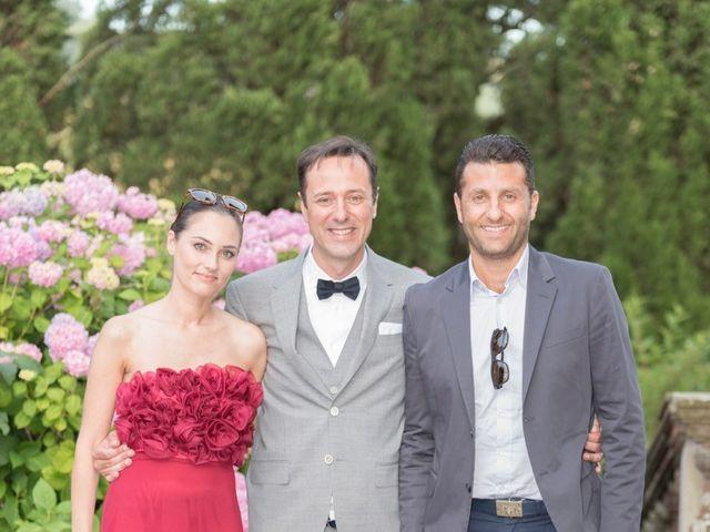 Il matrimonio di Roberto e Sharon a Firenze, Firenze 43