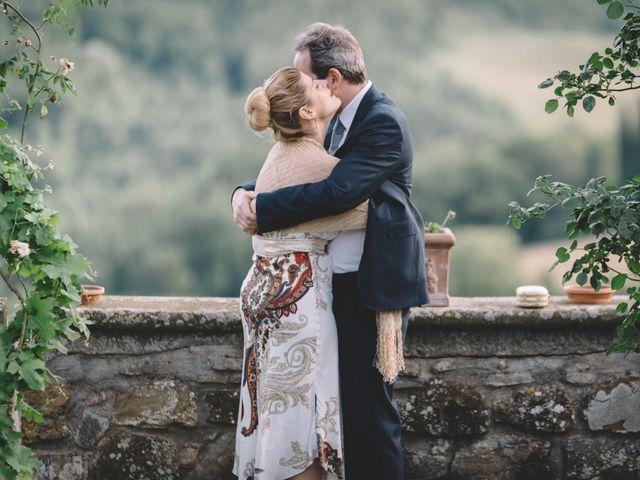 Il matrimonio di Roberto e Sharon a Firenze, Firenze 46