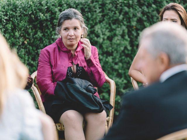 Il matrimonio di Roberto e Sharon a Firenze, Firenze 34