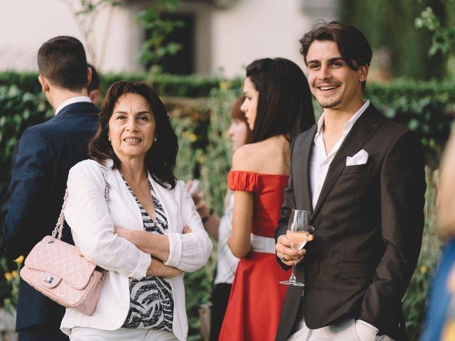 Il matrimonio di Roberto e Sharon a Firenze, Firenze 50