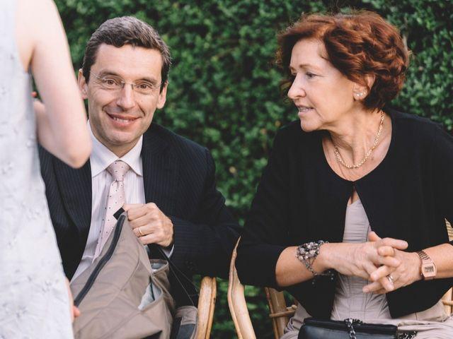 Il matrimonio di Roberto e Sharon a Firenze, Firenze 51