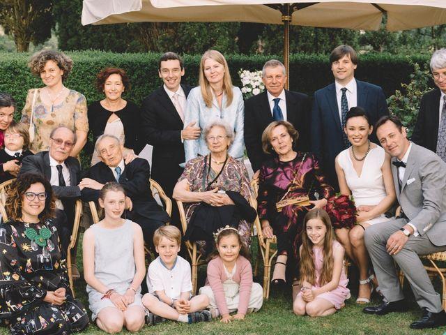 Il matrimonio di Roberto e Sharon a Firenze, Firenze 54