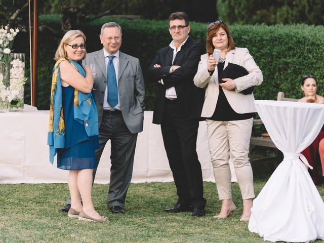 Il matrimonio di Roberto e Sharon a Firenze, Firenze 56
