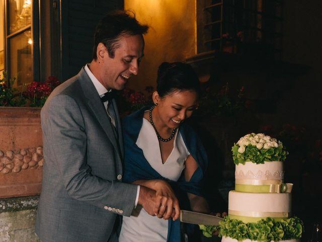 Il matrimonio di Roberto e Sharon a Firenze, Firenze 10