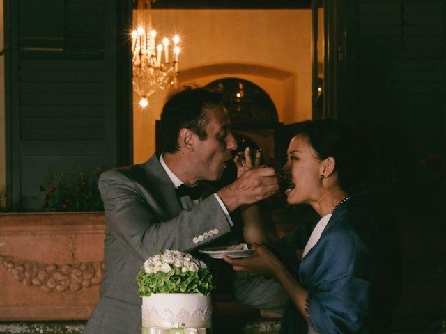 Il matrimonio di Roberto e Sharon a Firenze, Firenze 11