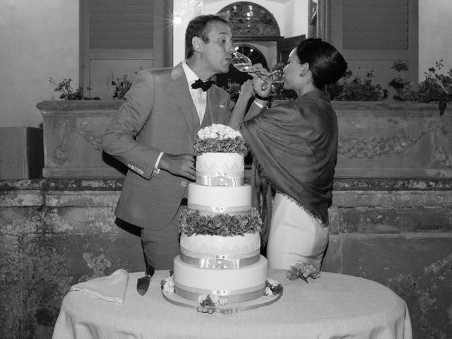 Il matrimonio di Roberto e Sharon a Firenze, Firenze 12