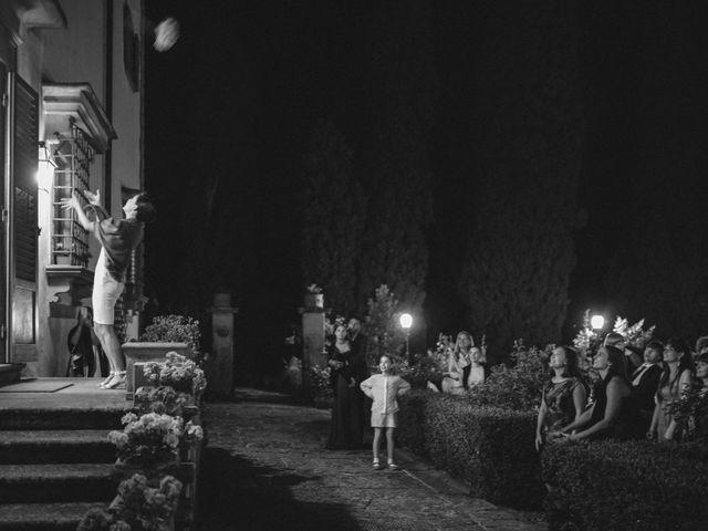 Il matrimonio di Roberto e Sharon a Firenze, Firenze 13