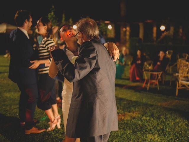 Il matrimonio di Roberto e Sharon a Firenze, Firenze 20