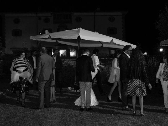 Il matrimonio di Roberto e Sharon a Firenze, Firenze 29