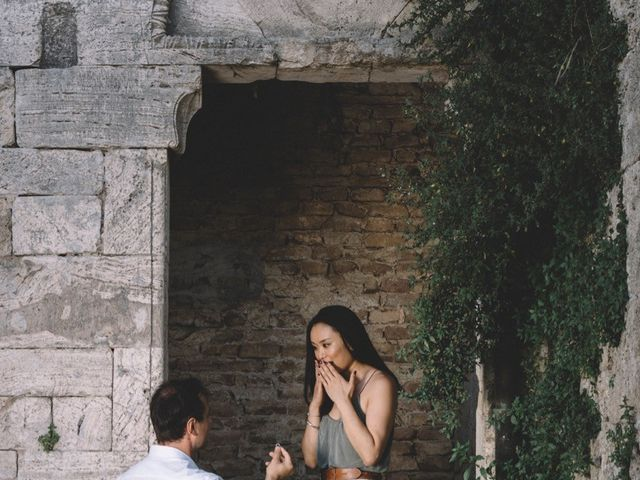Il matrimonio di Roberto e Sharon a Firenze, Firenze 97