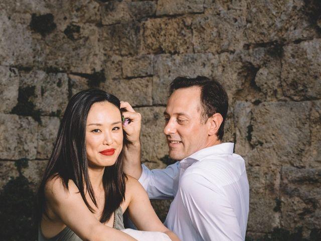 Il matrimonio di Roberto e Sharon a Firenze, Firenze 100