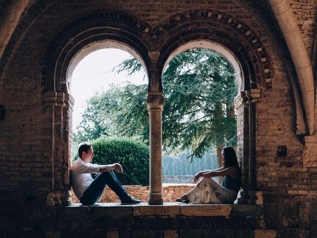 Il matrimonio di Roberto e Sharon a Firenze, Firenze 102