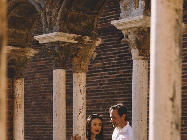 Il matrimonio di Roberto e Sharon a Firenze, Firenze 103