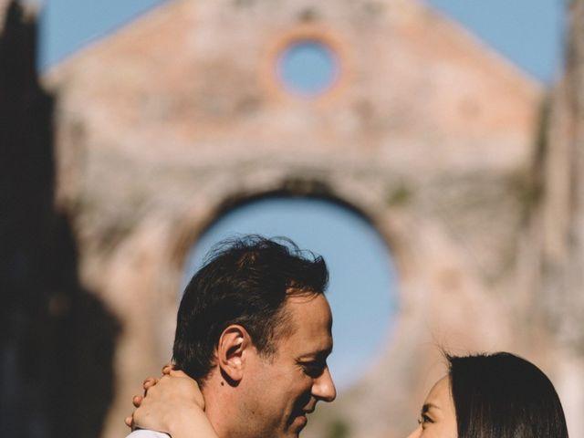 Il matrimonio di Roberto e Sharon a Firenze, Firenze 105