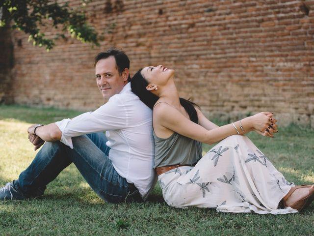 Il matrimonio di Roberto e Sharon a Firenze, Firenze 110