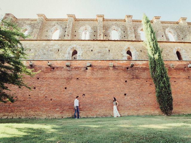 Il matrimonio di Roberto e Sharon a Firenze, Firenze 111