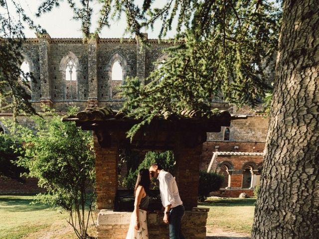 Il matrimonio di Roberto e Sharon a Firenze, Firenze 98