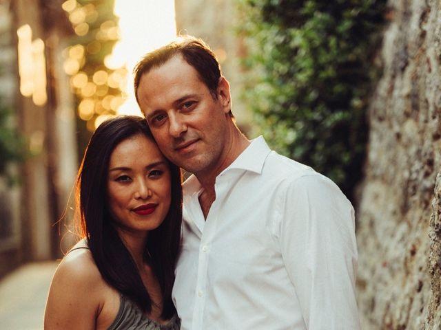 Il matrimonio di Roberto e Sharon a Firenze, Firenze 113