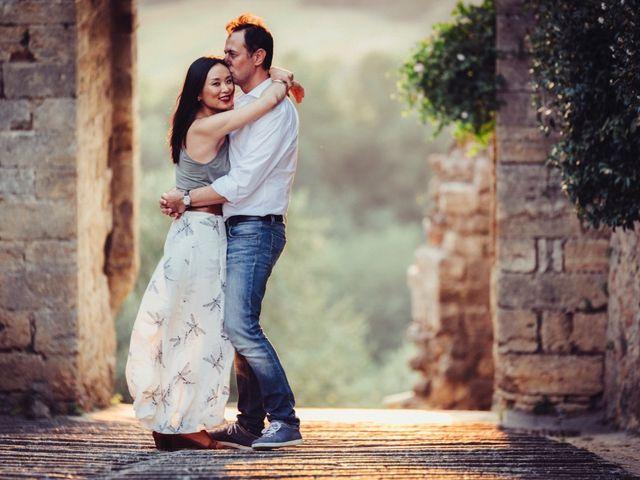 Il matrimonio di Roberto e Sharon a Firenze, Firenze 67
