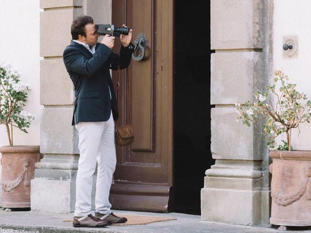 Il matrimonio di Roberto e Sharon a Firenze, Firenze 93
