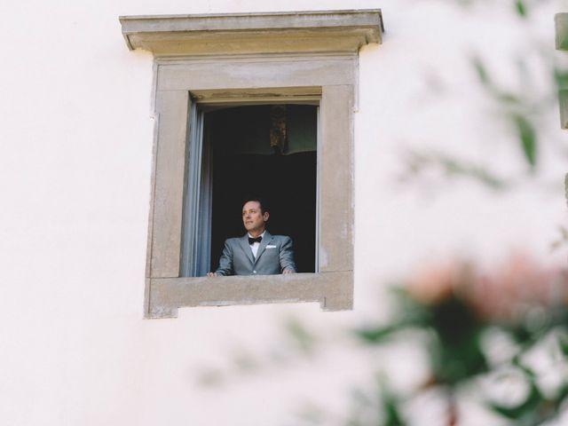 Il matrimonio di Roberto e Sharon a Firenze, Firenze 94