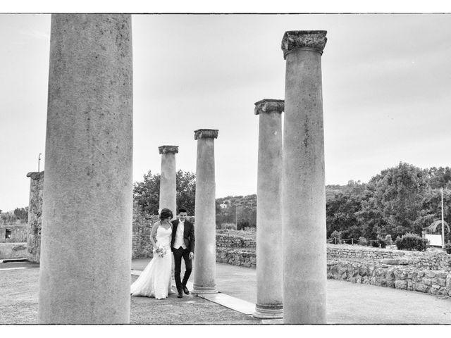 Il matrimonio di Alessio e Maria a Piazza Armerina, Enna 1