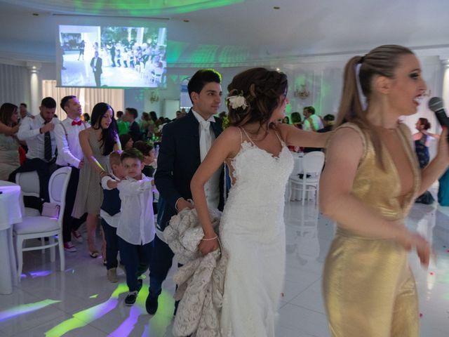 Il matrimonio di Alessio e Maria a Piazza Armerina, Enna 11