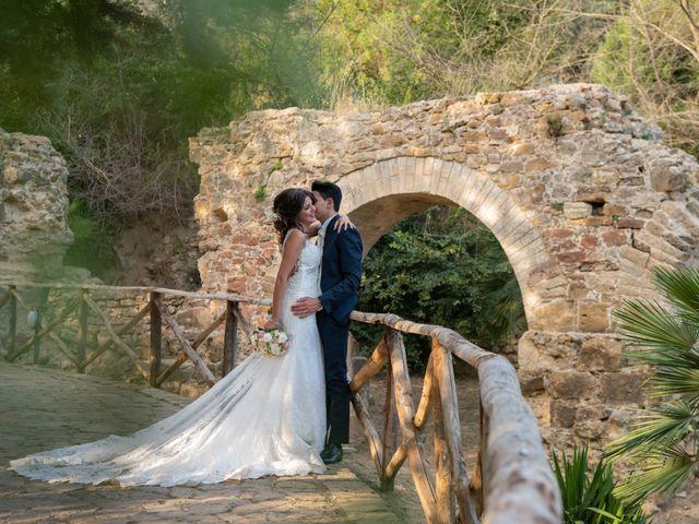 Il matrimonio di Alessio e Maria a Piazza Armerina, Enna 18
